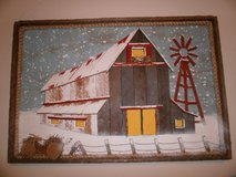 Wood Barn (Lathart) by Taylor of Crestwood, Illinois. Asking $100.00  Cash in Quad Cities, Iowa