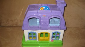 ***TONS OF FISHER PRICE LITTLE PEOPLE LOTS*** in Quantico, Virginia