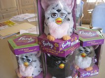 Electronic 1998 Furby in Alamogordo, New Mexico