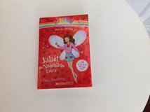 Rainbow Fairy Special Edition Valentine Fairy Book in Bolingbrook, Illinois