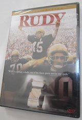 Reduced~Rudy Special Edition in Sugar Grove, Illinois