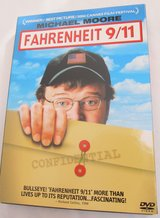 Fahrenheit 9/11~Michael Moore in Sugar Grove, Illinois