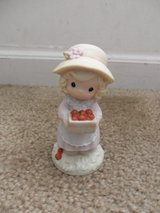 "Precious Moments ""You're the Berry Best"" Figurine in Bolingbrook, Illinois"
