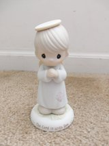 """Precious Moments """"The Lord is With You"""" Figurine in Naperville, Illinois"""