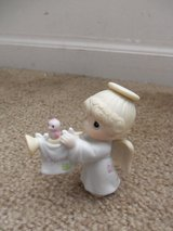 "Precious Moments ""Rejoice O Earth"" Figurine in Bolingbrook, Illinois"