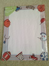 NEW PAK SPORTS Paper Stationary in Aurora, Illinois