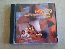 Reduced: Growing Pains CD in Aurora, Illinois