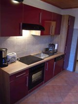 Base 10 min, full furnisht apartment in Spangdahlem, Germany