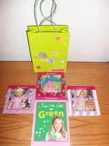 American Girl Story Books Set in Naperville, Illinois