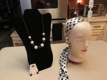 Black And White -- A Terrific Look For Spring! in Houston, Texas