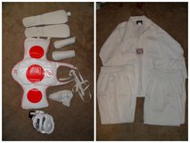 Child'sTaeKwonDo sparing gear in Watertown, New York