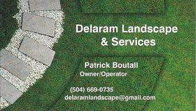 Delaram Landscape & Services in Camp Lejeune, North Carolina