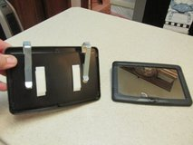 Clip On Car Visor Mirrors Size 4  x 6 (2 Of These) in Kingwood, Texas