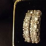 Diamond wedding ring 2 carts total carat weight in 29 Palms, California