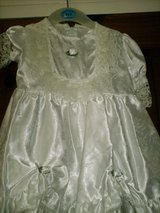 REDUCED - Christening / Bridesmaid Dress - 12-18 Months in Lakenheath, UK