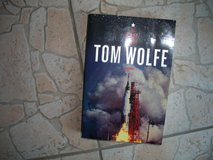 THE RIGHT STUFF by Thomas Wolfe in Ramstein, Germany