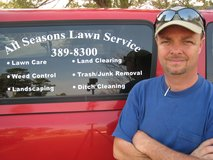 Lawn Service, Trash Removal, Pressure Washing. House cleaning! in Camp Lejeune, North Carolina