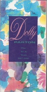 Dolly Parton The RCA Years 1967-1986 Music C.D.'s in Camp Pendleton, California