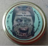 Zombie Combat Bars & Zombie Response Creme in Fort Carson, Colorado