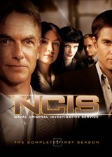 NCIS Naval Criminal Investigative Service - The Complete First Season (2003) in Fort Campbell, Kentucky