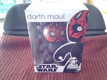 STAR WARS MIGHTY MUGGS DARTH MAUL in Vacaville, California
