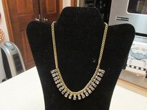Glitzy & Glamorous Date Night Necklace -- REDUCED! in Kingwood, Texas
