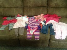 0-3 baby girl clothes in Beaufort, South Carolina