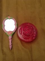 Disney Mirror and Pearls in Ramstein, Germany