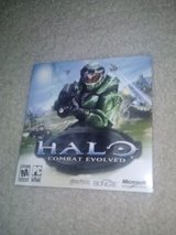 Halo Combat Evolved PC Game in Camp Lejeune, North Carolina
