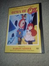 Ozma of Oz dvd in Camp Lejeune, North Carolina