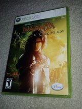 Narnia Prince Caspian Xbox Game in Camp Lejeune, North Carolina