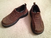 Like NEW (4) Buster Brown Leather Shoes in Lockport, Illinois