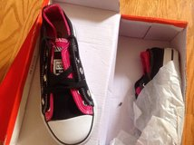 Pink sport shoes in Westmont, Illinois