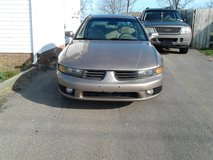 MOVING SALE - Beautiful Car NEEDS TLC (Preferably a Mechanic) in Fort Campbell, Kentucky
