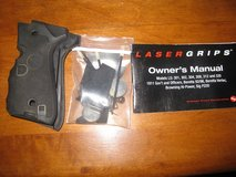 Crimson Trace Laser Grips sights in Camp Lejeune, North Carolina