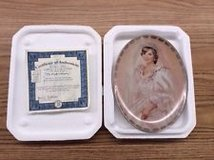 Diana, Princess Of Wales - Collector's Plate - First Edition in Kingwood, Texas