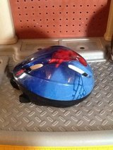 Spider-Man small bike helmet in Oswego, Illinois