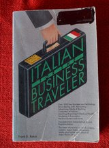 Italian for the Business Traveler in Bolingbrook, Illinois