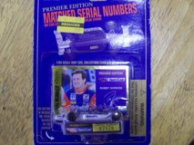 Racing Champion Die-Cast 1/64 Scale Indy Car Premier Edition Serial #  in Colorado Springs, Colorado