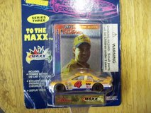 Racing Champion Die-Cast #4 Jeff Purvis with Maxx Race Card. Series Th in Colorado Springs, Colorado