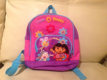 Dora backpack in Joliet, Illinois