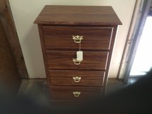 Chest of drawers in Fort Polk, Louisiana