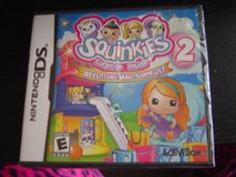 NEW Squinkies 2:  Adventure Mall Surprise DS in Fort Riley, Kansas
