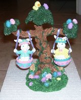Beautiful Handpainted collector's  choice Easter Bunnies in Alamogordo, New Mexico