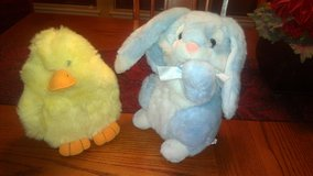 Easter Bunny & Easter Chick! in Kingwood, Texas